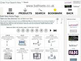 bathsets.co.uk