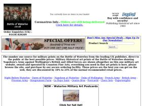 battleofwaterloo.co.uk