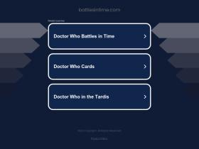 battlesintime.com