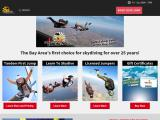 bayareaskydiving.com