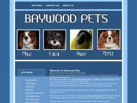 baywood-pets.co.uk