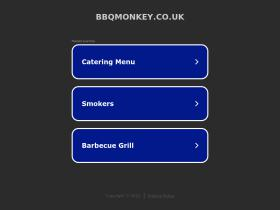bbqmonkey.co.uk