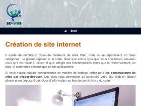 be4web.be