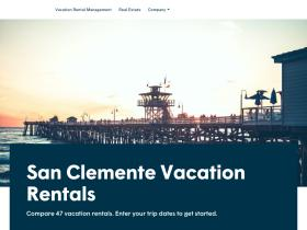 beachsidevacationrentals.net