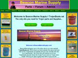 beaconmarinesupply.com