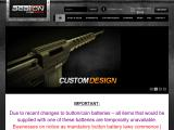 beatonfirearms.com.au