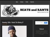 beatsandrants.com