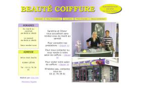 beaute-coiffure-lievin.fr
