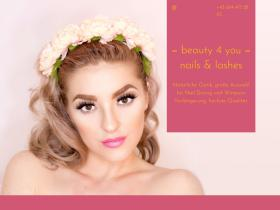 beauty4you.at