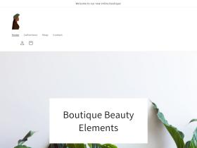 beautyelements.ca