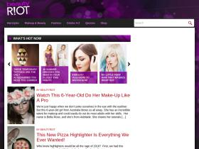 beautyriot.com