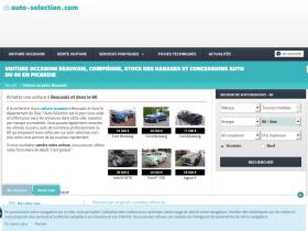 beauvais.auto-selection.com