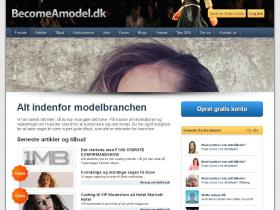 becomeamodel.dk