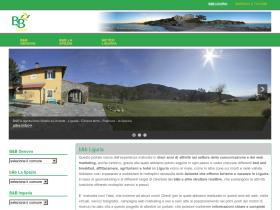 bed-and-breakfast-liguria.net