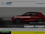 beddowsmotor.co.uk