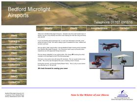 bedfordmicrolightcentre.co.uk