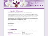 beebloom.de