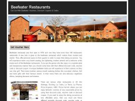 beefeater-restaurants.co.uk