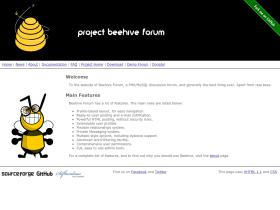 beehiveforum.co.uk