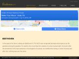 beethoven.ws