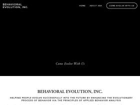 behavioralevolution.com