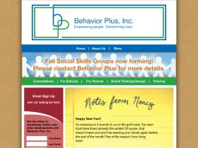 behaviorplus-texas.com