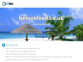 beinvolved.co.uk