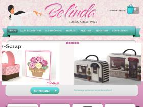 belindaideascreativas.com