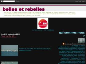bellesrebelles.blogspot.com