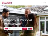 belvoirlettings.com