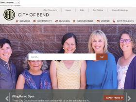 bend.or.us