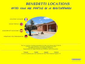 benedettilocations.free.fr
