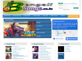 bengalisongs.co.in