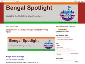 bengalspotlight.blogspot.in