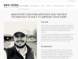 benrossgolftuition.co.uk