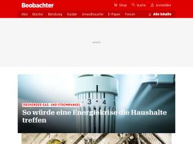 beobachter.ch