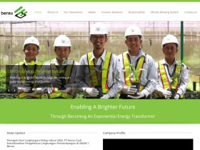 beraucoalenergy.co.id