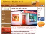 berkshirehomebrew.com