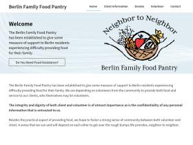 berlinfamilyfoodpantry.org