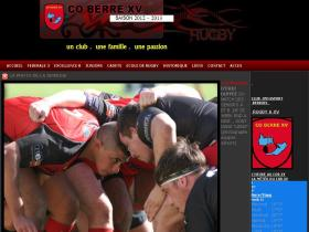berre-rugby.com