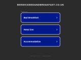 berwickbedandbreakfast.co.uk