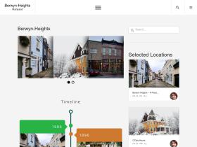 berwyn-heights.com