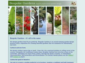 bespokegardens.co.uk