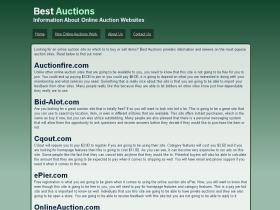 best-auctions.org