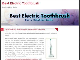 best-electric-tooth-brush.com