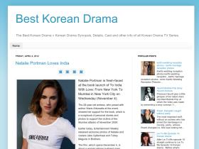 best-korean-drama.blogspot.com