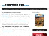 bestcompoundbowreview.com