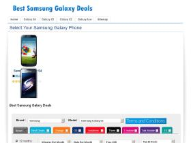 bestsamsunggalaxydeals.co.uk