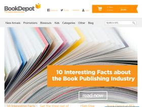 beta.bookdepot.com