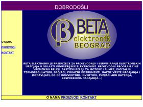 betaelectronic.co.rs